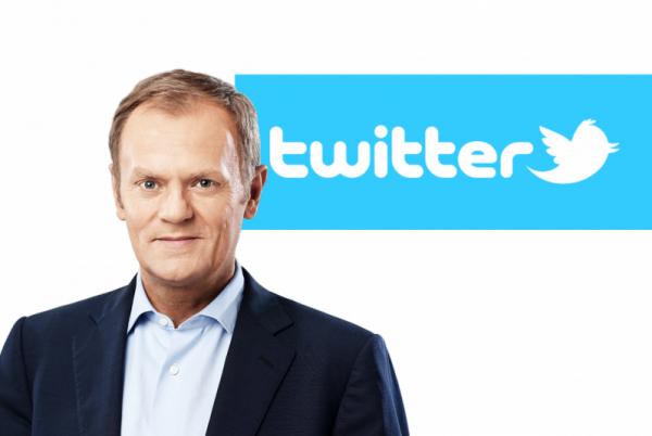 reklama Twittera
