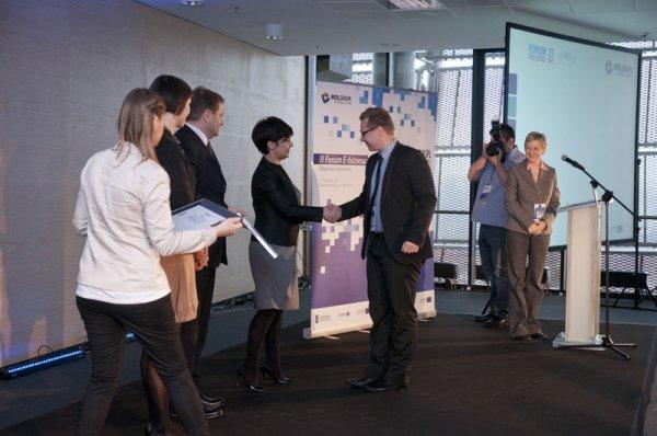 II Forum E-biznesu