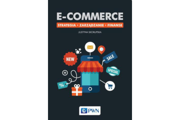 Justyna Skorupska: E-commerce