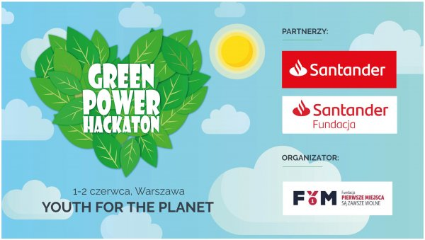 green power hackathon