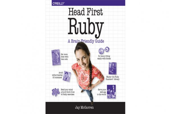 Ruby. Head First