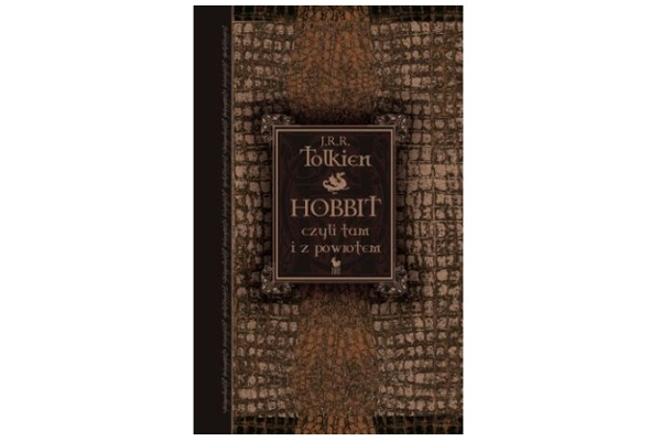 Hobbit, czyli tam i z powrotem. Książka