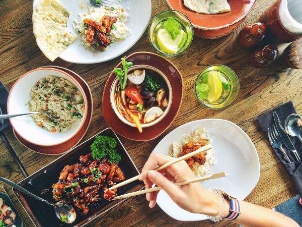 Z Czego Slynie Kuchnia Azjatycka Internauci