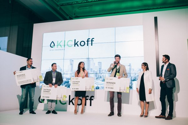 KICkoff Competition 2016