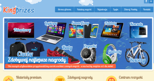 KingPrizes.pl