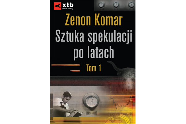 Zenon Komar: Sztuka spekulacji po latach