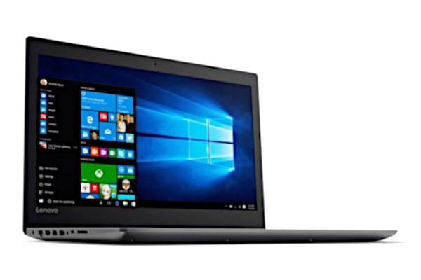 Prezent - laptop Lenovo