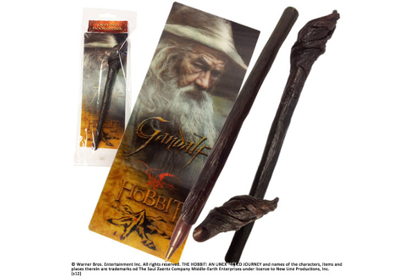 Długopis laska Gandalfa