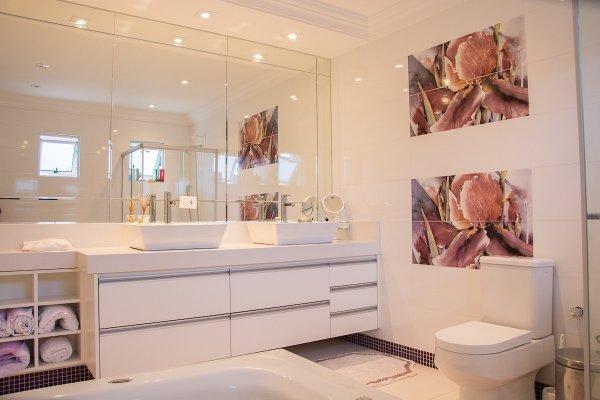 Płytki Ceramiczne Do Kuchni I łazienki Jakie Najlepsze