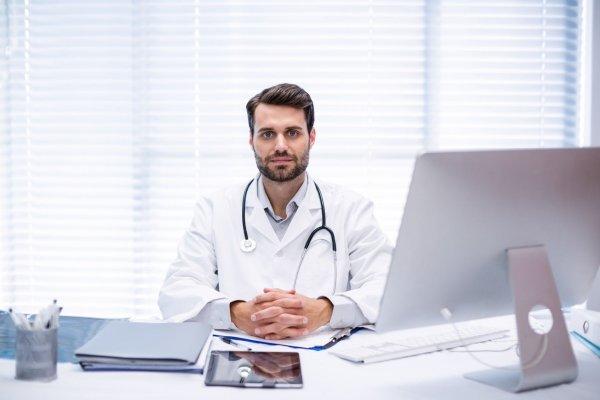 lekarz - domzdrowia.pl