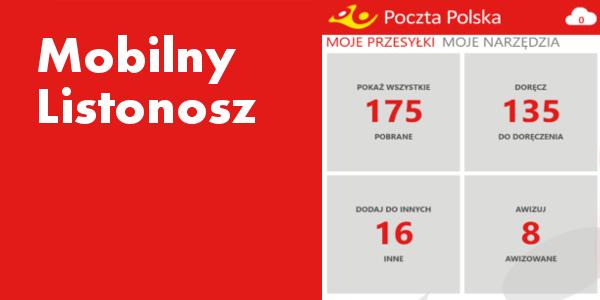 Mobilny Listonosz