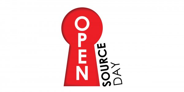 Open Source Day 2018