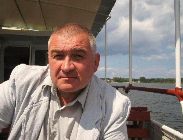 Marek Chlebuś