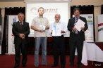 Zwycięzcy konkursu GMINA NA FALI 2011 - Urząd Miasta i Gminy Gryfino