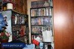 Rodzinna kopiarnia płyt DVD z filmami