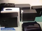 Zabezpieczone komputery przez policję