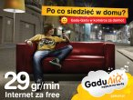 Reklama GaduAIR