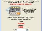 Nieuczciwa informacja o cenie SMS-a w oknie programu GoD