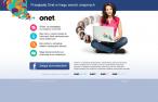 Onet.pl integruje się z Facebookiem