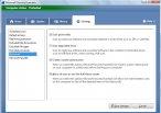 Microsoft Security Essentials - ustawienia zaawansowane