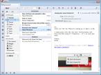Klient e-mail w nowej Operze