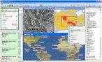Mapy satelitarne MapInfo