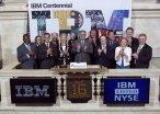 IBM świętuje 100-lecie istnienia