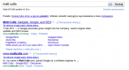 Ostrzeżenie Google przed zhackowaną witryną