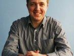 Piotr Hałasiewicz - przedstawiciel Chomikuj.pl