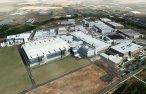 Planowany rozwój fabryki w Oregonie
