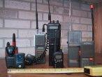 Rekreacyjne i amatorskie walkie-talkies