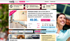 Ruszaj.pl, serwis zakupów grupowych od Grupy o2