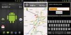dTracker dla Androida