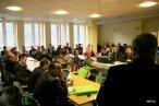 Uczestnicy Śląskiego Konwentu Informatyków i Administracji Samorządowej