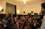 Uczestnicy Startup Weekendu w Szczecinie