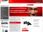 Nowa strona redcoon.pl