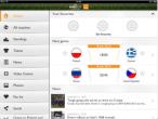 Oficjalna aplikacja UEFA Euro 2012 na iPad