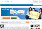 Academio.pl portalem dla przyszłych i aktualnych studentów