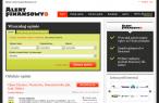Alertfinansowy.pl ma przyjść z pomocą gdy nie układa się współpraca klienta i banku