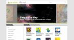Witryna internetowa Android Marketu