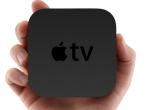 Apple TV mieści się w dłoni