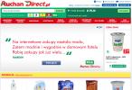 AuchanDirect to internetowy supermarket