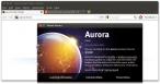 Przeglądarka Aurora