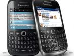 Nowy BlackBerry Curve 9320