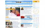 beta.onet.pl - nowa strona główna portalu Onet.pl