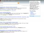 Podgląd stron w wynikach wyszukiwania Bing
