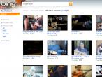 Wyszukiwanie filmów w Bing
