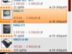 Aplikacja Ceneo na Symbiana