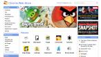 Strona główna Chrome Web Store