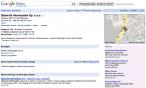 Wizytówka DI w Miejscach Google